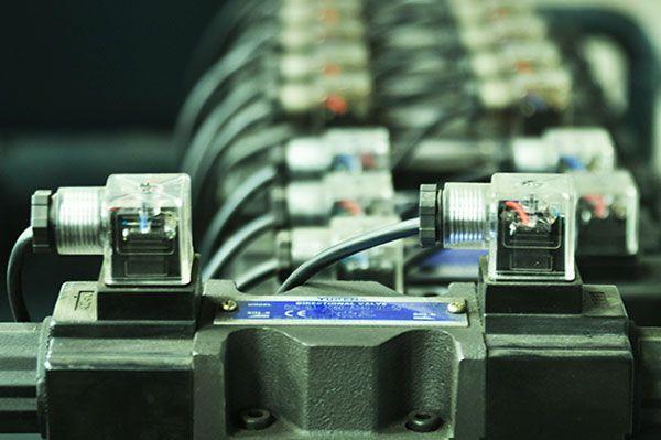 邯郸三轴型材弯弧机